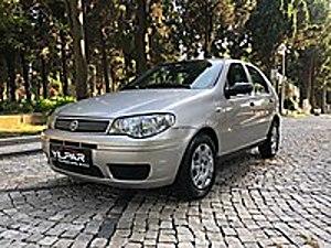 2006 Palio 1.3 M.JET Dynamic KLİMALI TERTEMİZ BAKIMLI MASRAFSIZ Fiat Palio 1.3 Multijet Dynamic