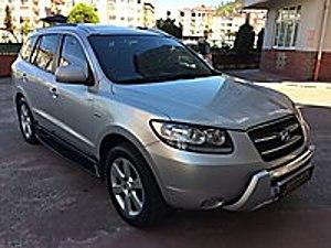 4X4 2008 HYUNDAİ SANTA FE 2.2 CRDİ..HATASIZ..7 KİŞİLİK.. Hyundai Santa Fe 2.2 CRDi