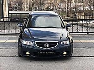 MASRAFSIZ BİRİNCİ SINIF Honda Accord 2.4 Executive