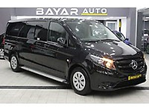 BAYAR AUTO MERCEDES VİTO-VİP DİZAYN 9 1 MİNİBÜS 111 CDI 114 HP Mercedes - Benz Vito 111 CDI