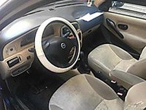 Araç İstanbul da taksi çıkması değil Fiat Albea 1.2 Dynamic