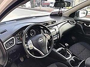 KARAMANOĞLU OTOMOTİV den HATASIZ 2014 MODEL QASHGAİ Nissan Qashqai 1.5 dCi Tekna Sky Pack