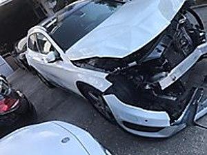 ÖZYOLU TİCARETDEN 2016 MERCEDES GLA 180d HURDA BELGELİ Mercedes - Benz GLA