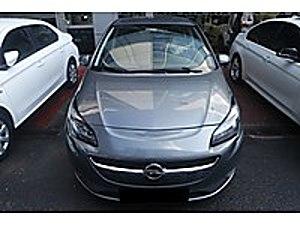 Corsa 1.4 Start Stop Enjoy Otomatik 34 000 km Opel Corsa 1.4 Enjoy