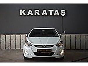 KARATAŞ AUTO DAN ACCENT BLUE 1.6 CRDI MODE PLUS 79 KMDE Hyundai Accent Blue 1.6 CRDI Mode Plus