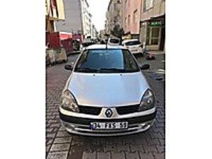 2008 RENAULT SYMBOL 1.5DCİ MANUEL AĞIR HASAR KAYITLI ARABACI OTO Renault Symbol 1.5 dCi Authentique