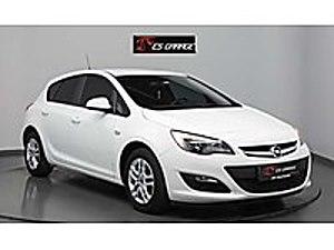 ES GARAGEDEN ASTRA MASRAFSIZ TRAMERSİZ YARI PEŞİN YARI SENETLE.  Opel Astra 1.6 Edition