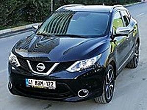 2014 QASHGAİ 1.6 PLATİNİUM PREMİUM PACK KREDİYE UYGUN FULL FULL Nissan Qashqai 1.6 dCi Platinum Premium Pack
