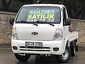 HUZUR OTOMOTİV DEN 2005 KİA BONGO AÇIK KASA HATASIZ TEMİZ KAMYNT KIA BONGO K2500 DLX