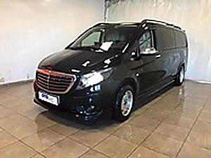 2016 MERCEDESV Vito 111 CDI Extra Uzun MANUEL Mercedes - Benz Vito 111 CDI