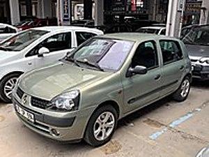 FRANSIZ İLK SAHİP RENAULT CLİO 178binkm İLK SAHİP SERVİS BAKIMLI Renault Clio 1.2 Expression