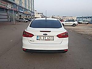 BARIŞ OTOMOTİVDEN.......... Ford Focus 1.6 TDCi Titanium