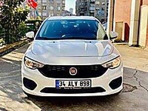 2017 YENİ KASA ORJİNAL 70 BİN KM GARANTİLİ 1.3 M-JET EGEA EASY Fiat Egea 1.3 Multijet Easy