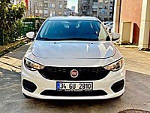 2017 YENİ KASA ORJİNAL 58 BİN KM GARANTİLİ 1.3 M-JET EGEA EASY Fiat Egea 1.3 Multijet Easy
