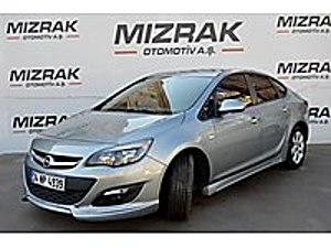 6.500 TL PEŞİNAT ile 2015 ASTRA SEDAN 1.6 CDTI BUSINESS 110HP-SS Opel Astra 1.6 CDTI Business