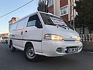CESUR OTOMOTİVDEN 2005 MODEL HYUNDAİ H100 HATASIZ PANELVAN Hyundai H 100 2.5 Panelvan