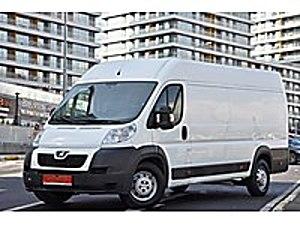 2013 PEUGEOT BOXER 15M3 BAKIMLI KREDİ UYGUN      KREDİ 45.000TL  Peugeot Boxer 435 HDi
