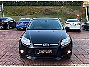 TAŞCAR MOTORS 2013 MODEL FORD FOCUS Style 99.KM    Ford Focus 1.6 TDCi Style
