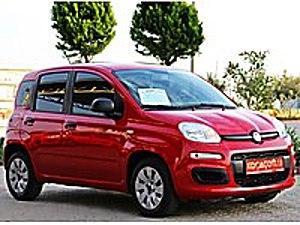 2014 MODEL BOYASIZ 69500 KM DE YENİ FİAT PANDA 1.2 POP Fiat Panda 1.2 Pop