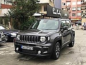CAR S BOYASIZ GARANTİLİ KEYLESS GO ŞERİT TAKİP A.ÇALIŞTIRMA Jeep Renegade 1.6 Multijet Longitude