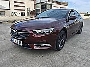 insigna 1.6 dizel otomatik Opel Insignia 1.6 CDTI  Grand Sport 120.Yıl
