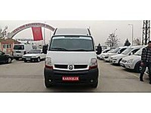 Renault master Van Renault Master 2.5 dCi  10.8 m3