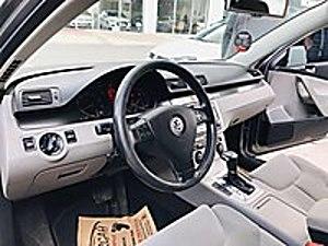 EYMEN OTOMOTİVden HATASIZ BOYASIZ PASSAT DSG Volkswagen Passat 1.6 FSI Comfortline