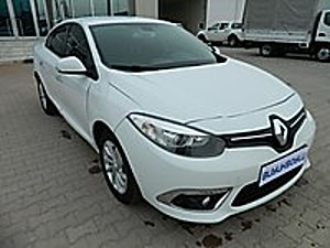 BÜYÜKSOYLU OTO EREĞLİ DEN 2014 RENAULT FLUENCE İCON Renault Fluence 1.5 dCi Icon