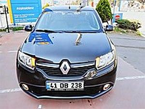 2016 1.5DCI 88 BİNKM TOUCH FUL MODELİ HATASIZ KAZASIZ TEK DEĞİŞN Renault Symbol 1.5 dCi Joy