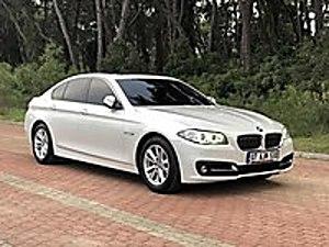HATASIZ  BOYASIZ  2015  BMW  520i  93000 km BMW 5 Serisi 520i Executive