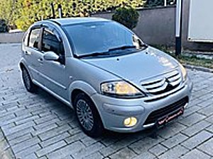 Aracımız Opsiyonlanmıştır Citroën C3 1.4 HDi X Furio