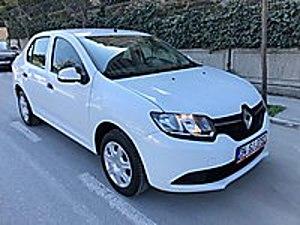 2016 MODEL SYMBOL 1.5 DCI JOY 90 HP SERVİS BAKIMLI 2017 CIKIŞLI Renault Symbol 1.5 dCi Joy
