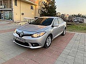 2013 OTOMOTİK SIFIR AYARINDA TOCH PLUS  Renault Fluence 1.5 dCi Touch Plus