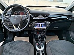 kaya oto galeri     den Sunrooflu lpgli otomatik Opel Corsa 1.4 Enjoy