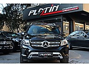 BAYİ 2016 GLS 350d 4 MATİC 7 KİŞİLİK AİRMTC 26.923KM Mercedes - Benz GLS 350 D