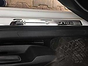 R LİNE GÖRÜNÜMLÜ COMFORTLİNE 2014 GOLF DSG F1 Volkswagen Golf 1.6 TDI BlueMotion Comfortline