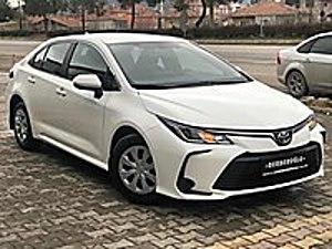 BERBEROĞLU OTOMOTİV DEN BOYASIZ SADECE 5 BİN KM DE Toyota Corolla 1.6 Vision