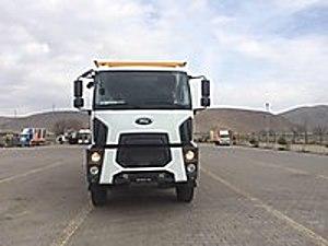 METINLER FORD TRUCKSTAN 2019 MODEL 4142D Ford Trucks Cargo 4142D