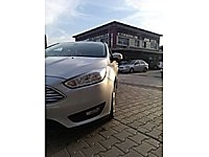 ALTINKÖSELER DEN 2015 FORD FOCUS STYLE POWERSHİFT Ford Focus 1.5 TDCi Style