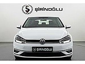 ŞİRİNOĞLU-2017 GOLF BMT DSG 7 Confortline SRVİS BAKMLI GARANTİLİ Volkswagen Golf 1.6 TDI BlueMotion Comfortline