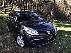2011 MODEL DACİA SANDERO 1.5 DCİ AMBİANCE 188.000 KM ORJİNAL Dacia Sandero 1.5 dCi Ambiance