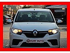 2017 MODEL 1 5 dCİ 75 LIK YENİ KASA-58.000 KM DE Renault Symbol 1.5 dCi Joy