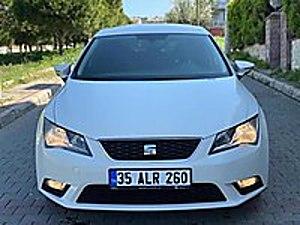 2013 BOYASIZ Leon 1.2 TSI Start Stop Style Seat Leon 1.2 TSI Style