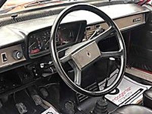 ERDOĞANLARDAN 1984 MODEL RENAULT 12 SW ORJ 86BİN KM DE Renault R 12 TSW