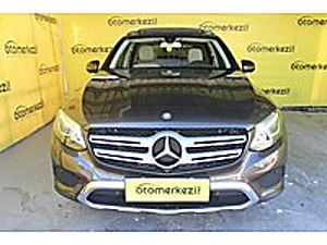 FIRSAT BU FIRSAT    MERCEDES GLC250-4MATIC-EXCLUSIVE-BOYASIZ Mercedes - Benz GLC 250 Exclusive