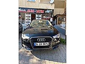 2014 MODEL 104.000 KM Audi A6 A6 Sedan 2.0 TDI