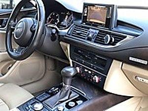 CLEAN CAR AUDI A7 QUATTRO 3.0 TDİ BAYİİ Audi A7 3.0 TDI