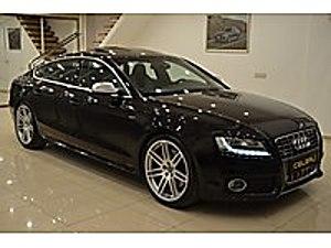CELEPLİ OTOMOTİV DEN 2010 S5 BAYİİ ORJİNAL Audi S Serisi S5 3.0 TFSI Quattro