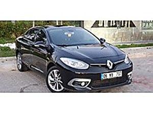 BÖYLESİ YOK EN DOLUSU HATASIZ ICON EDC OTOMATIK FULLLL Renault Fluence 1.5 dCi Icon