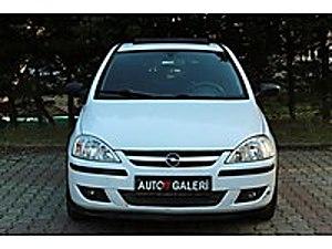 AUTO F1 DEN 2005 MODEL 1.3 DİZEL OPEL CORSA VAN Opel Corsa Van 1.3 CDTi